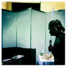 Darth Vader in Ukraine! - News - Bubblews