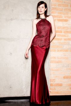 Carlos Miele Fall Winter 2013 - 2014 Collection | FashionMention