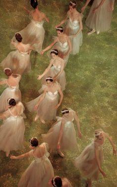 Photo by Nikolay Krusser - Ballet, балет, Ballett, Ballerina, Балерина, Ballarina, Dancer, Dance, Danza, Danse, Dansa, Танцуйте, Dancing