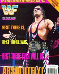 Hitman Hart, Survivor Series, Wwe World, Wrestling Wwe, George Strait, Professional Wrestling, Wwe Superstars, Playboy, Old School