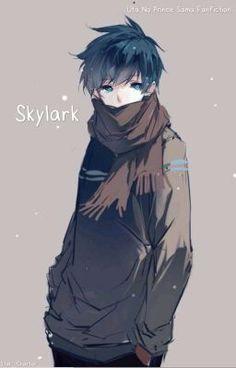 Skylark (on Wattpad) http://my.w.tt/UiNb/FtkJ70XHKA #Fanfiction #amwriting #wattpad