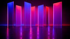 Dance Background, Lights Background, Stage Set Design, Neon Design, Neon Lighting, Futuristic Lighting, Lighting Design, Black Background Images, Purple Wallpaper