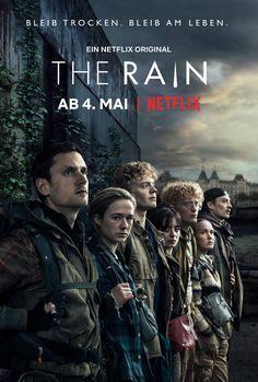 REGNEN (The Rain, 2018-)