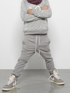 Sweater slubfleece | little10days | 10days: geweldig nieuw kledingmerk voor jongens en meisjes!