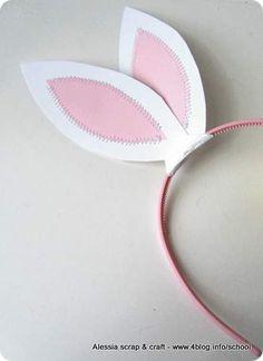 Orecchie da coniglio