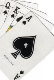 How to Play the Card Game Screw Your Neighbor | Card games, Fun card games, Playing card games