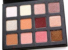Sigma Eye Shadow Palette - Warm Neutrals, $39, November 2013