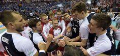 LOTTO EUROVOLLEY POLAND 2017: Polska - Słowenia 0:3. Polacy zakończyli udział w turnieju