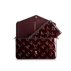 $1420 Discover Louis Vuitton Pochette Félicie