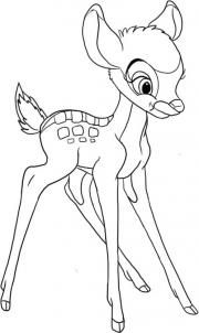 Disney - How to Draw Bambi