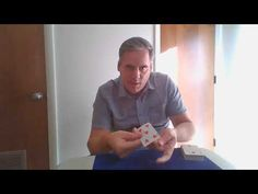 Free Magic Tricks -TRANSFERABLE PICKING OFF THE PIP Learn Card Tricks, Learn Magic Tricks, Magic Book, Magic Art, Book Of Changes, Close Up Magic, Learning, Cards, Free