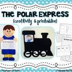 This pack includes two crafts, several writing options, and a variety of printables to accompany the classic holiday story The Polar Express by Chr...