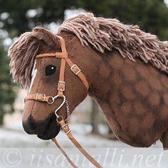 Stick Horses, Year Of The Horse, Hobby Horse, Doll, Animals, Beauty, Hobbies, Doggies, Dolls