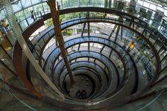 Barcelona Cosmocaixa Science Museum