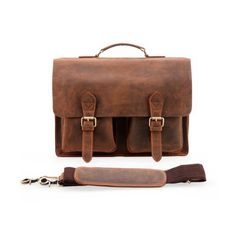 Aggressive Vintage Crazy Horse Leather Backpacks Men Women Big Brown Cow Leather Laptop Rucksack Casual Real Leather School Bag Travel Bag Reliable Performance Men's Bags Luggage & Bags
