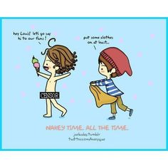 harry styles, larry, louis tomlinson, one direction One Direction Fan Art, One Direction Drawings, One Direction Cartoons, One Direction Louis, One Direction Memes, Larry Stylinson, Louis Tomlinson, Louis And Harry, Harry Harry