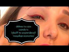 "Rechonchos y Sensuales Atrevete "" labios"" / maxi lips in just seconds - YouTube"