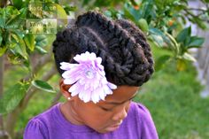 Chocolate Hair / Vanilla Care: Style Gallery : Natural hair care for kids, adoption, and family life.