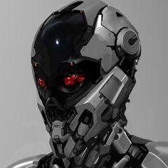 Aaron deleon robot sketch 02