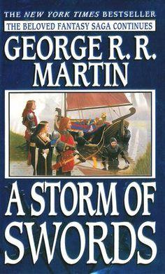 A Storm of Swords (A