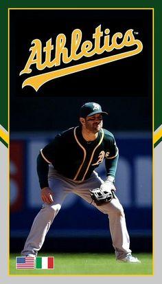 Baseball Photos, Oakland Athletics, Athlete, Sports, Hs Sports, Baseball Pictures, Sport, Softball Pics