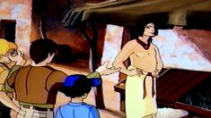 Watch Joseph and His Brothers FREE at http://mormonflix.com/joseph-and-his-brothers/