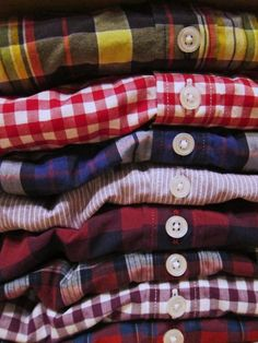 a shirt for every day of the week!