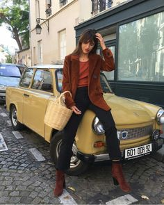 Jeanne Damas ankle boots