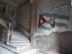 La Guarida Restaurant (Havana) A Visit