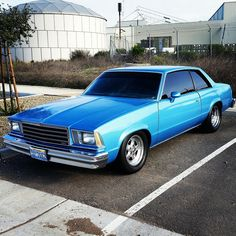 """The very popular Camrao A favorite for car collectors. The Muscle Car History Back in the and the American car manufacturers diversified their automobile lines with high performance vehicles which came to be known as """"Muscle Cars. Chevrolet Malibu, Classic Chevrolet, Best Muscle Cars, American Muscle Cars, Chevrolet Chevelle, Pontiac Gto, Mustang Cars, Sweet Cars, Hot Cars"""