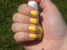 love the checker!