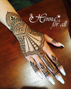 Amazing Advice For Getting Rid Of Cellulite and Henna Tattoo Designs – Henna Tattoos Mehendi Mehndi Design Ideas and Tips Henna Hand Designs, Mehndi Designs Finger, Modern Mehndi Designs, Mehndi Designs For Fingers, Mehndi Design Photos, Wedding Mehndi Designs, Latest Mehndi Designs, Henna Tattoo Designs, Henna Patterns Hand