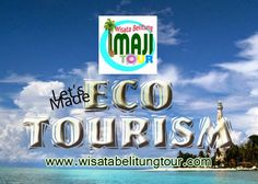 Wisata yang baik sebenarnya adalah wisata yang tidak hanya membuat kita having fun atau bersenang-senang, tetapi juga tetap menjaga keindahan dan kelestarian yang ada. Hal ini sangat penting di Pulau Belitung, yang dikenal dengan wisata alamnya yang masih asri, indah, dan benar-benar memanjakan pandangan mata para wisatawan.