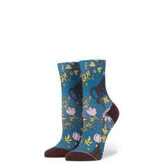 #FashionVault # #Girls #Accessories - Check this : Stance Monkey Girls girls Socks for $ USD