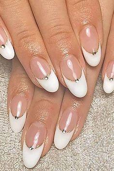 wedding nails 1