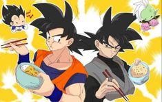 Zamasu Black, Cartoon Games, Fandoms, Son Goku, Owl House, Dbz, Dragon Ball Z, Geek Stuff, Hero