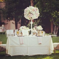 Tea, anyone? #reception #wedding #vintage