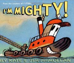 I'm Mighty! by Kate McMullan,http://www.amazon.com/dp/0060092904/ref=cm_sw_r_pi_dp_R8fBsb0AHYQSD5S0