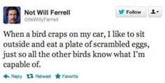 funny quotes will ferrell - Bing Images