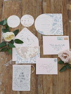 6 Tendências de convite de casamento em 2016   Revista iCasei