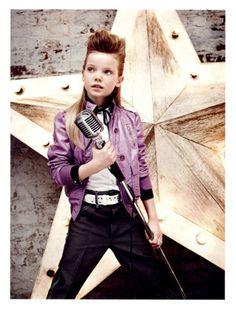 kids photo styling