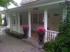 amerikansk veranda | amerikansk veranda