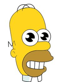 Mr Sparkle Simpsons Characters, Fictional Characters, Bart Simpson, Tweety, Sparkle, Animation, The Simpsons, Animation Movies, Fantasy Characters