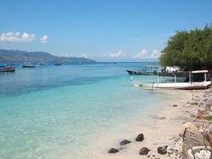 The 3 Gilis_Lombok_