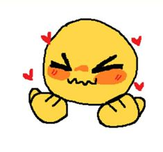 Emoji Drawings, Cute Drawings, Stupid Memes, Funny Memes, Memes Lindos, Emoji Images, Drawing Expressions, Cute Emoji, Wholesome Memes