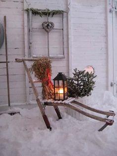 Jul og inspirasjon