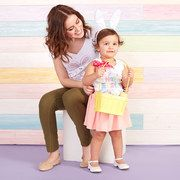 Take a look at the Easter Eggs & Clovers, Oh My | Baby to Adult event on #zulily today!