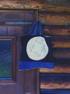 Tasche, Stofftasche, Beutel, Plastik vermeiden, bag, tote, upcycling, marketbag, sew, nähen, fabric, Jeans, Jeansstoff, Baumwolle, schiller's platzli: 12 Monate 12 Taschen Augusttasche