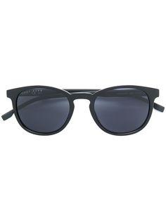 Boss Hugo Boss round frame sunglasses