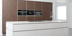 Modern Kitchen by Leicht!